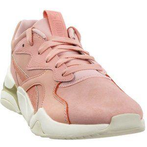 NEW Puma Nova Pastel Grunge Sneakers Shoes Size 8